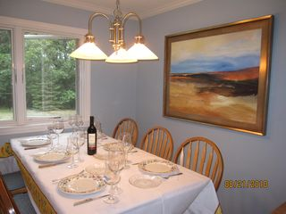 Wellfleet house vacation rental photo