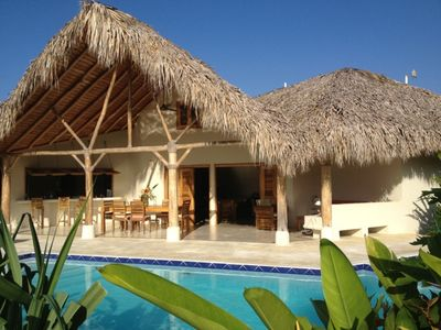 Las Terrenas villa rental