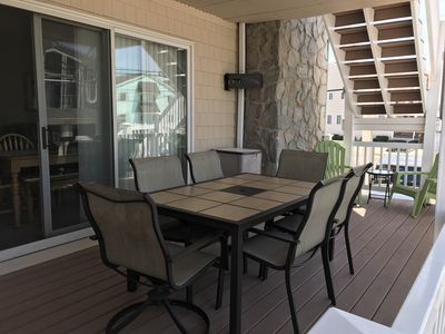 Photo for 3BR Condo Vacation Rental in Wildwood, New Jersey