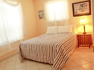 South Padre Island house photo - Upstairs guest bedroom 1