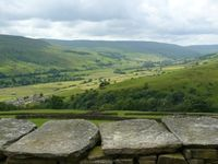 High Bents In Gunnerside, Swaledale