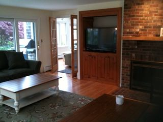 Chatham house photo - Family Room - Entertainment Center