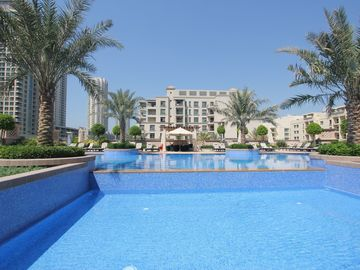 Palm Jumeira apartment rental