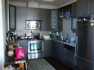 Toronto condo photo - Kitchen with All Amenities