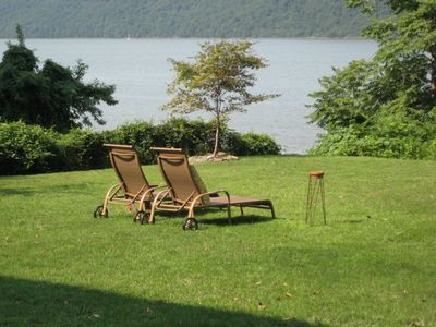 Hastings-on-Hudson apartment rental - sunshine