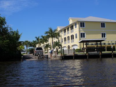 Upscale Condo, With Boat Ramp On Lake Placid Surrounded By Everglades Nat. Park