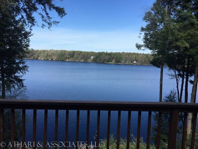 Amazing Lake House With All Amenities