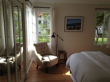 Santa Monica BUNGALOW Rental Picture