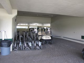 Naples condo photo - Golf at the Glades