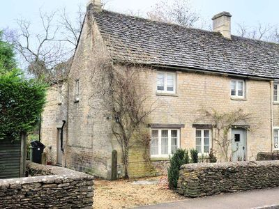Lovely Cotswold Stone Property, Full Of Character And Style, Perfectly Located.