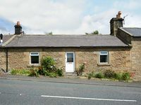 CRAG VIEW COTTAGE, pet friendly in West Woodburn, Ref 1969