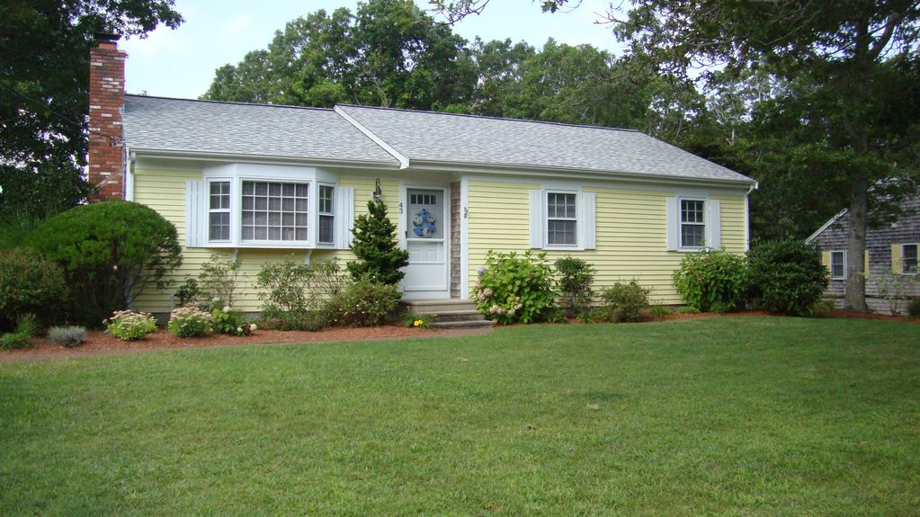 Beautiful Cape Cod Summer Home With Private Vrbo