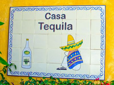 Welcome to Casa Tequila