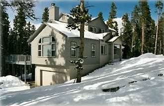 Elk Ridge  - Private Vacation Home