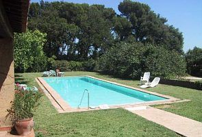 Holiday house, close to the beach, Laudun, Languedoc-Roussillon