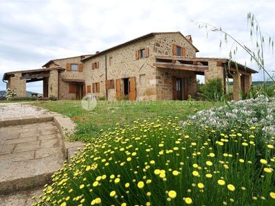 Magnificent Villa located in the most beloved countryside of Italy, Tuscany