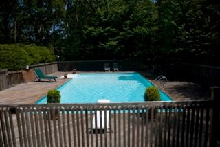 Southampton house photo - Large Pool