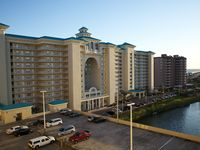 SeaFront Resort around the GolfGarden of Destin with access to 5 indoor/outdoor pools and 2 hot tubs