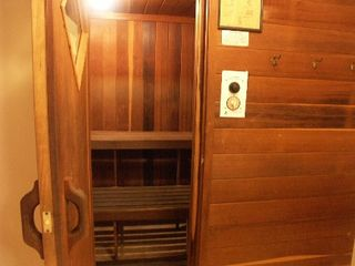 Daytona Beach condo photo - Onsite Sauna