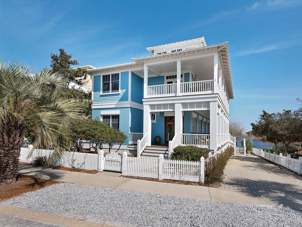 Blue Lagoon 3 Br 3 Ba Vacation Home In Vrbo