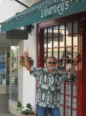Santa Barbara studio photo - Fantastic local restaurants use locally grown vegetables and fruits,