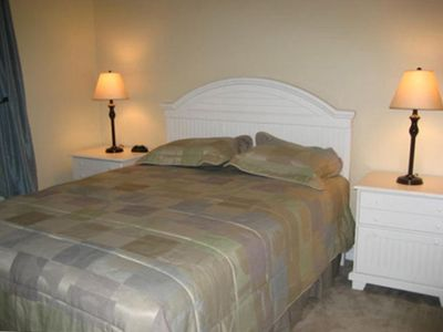 Lehigh Acres condo rental - Guest Bedroom