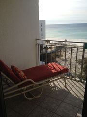 Okaloosa Island condo photo - RELAX!!! Chill and let the sound of the waves take away the stress of life.