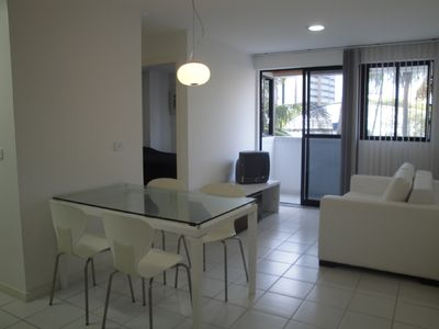 ROOM AND NEW ALL FURNISHED ROOM FOR ARCHITECT AND THE SEASIDE