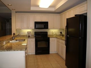 Kingston Plantation condo photo - Kitchen Area