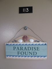 Ormond Beach condo photo - Peace and relaxation within.......