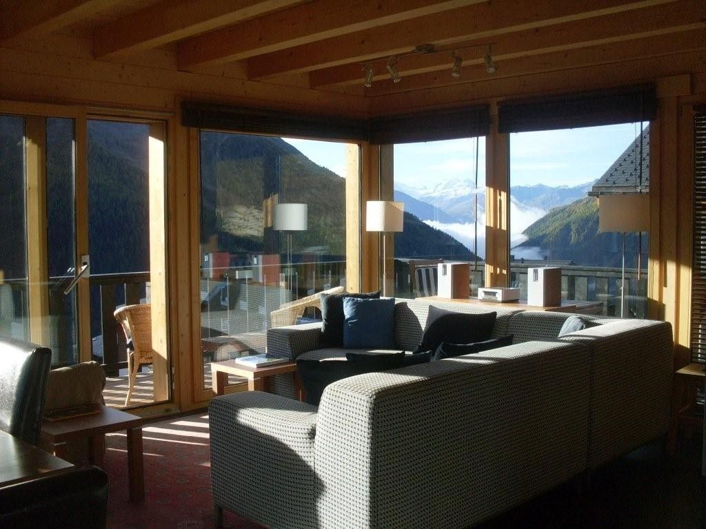 Luxury accommodation, 204 square meters, with terrace