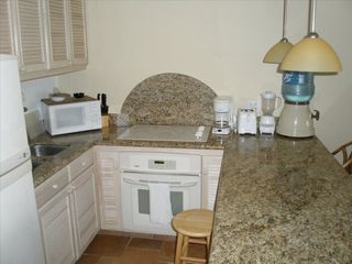 Isla Mujeres condo photo - Kitchen