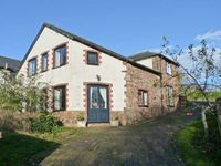 FOLLAND HOUSE, pet friendly in North Tawton, Ref 913048