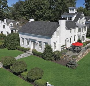 Luxury - Stunningly Renovated Historic Home In Town with Water Views