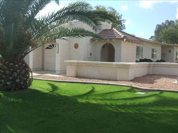 Sun Lakes townhome rental - Located in the Cottonwood area of Sun Lakes