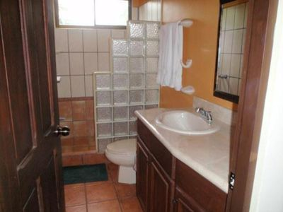 Playa Junquillal villa rental - Guest Bathroom