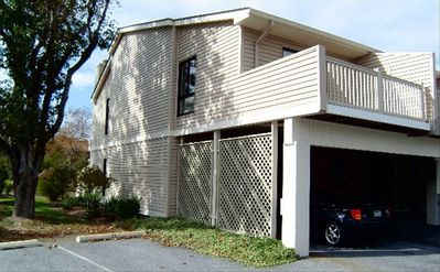 Bright and Airy Bethany Townhome (End Unit) 2 blocks to ocean