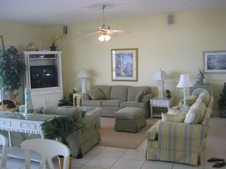Gulf Shores house photo - Great Room