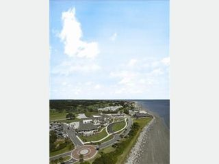 Seabrook Island condo photo - Aerial View of Beach Club