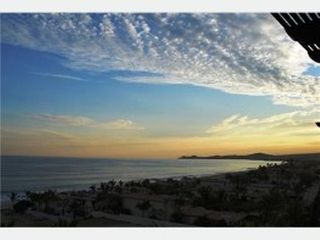 San Jose del Cabo condo photo - .Beautiful sunset from the terrace