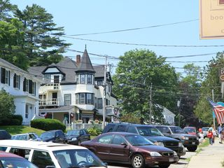 Castine cottage photo - Main Street Castine