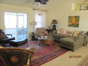 Casa Grande mobile home rental - Make yourself at home!