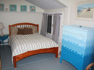 Eastham lodge photo - Bedroom 2
