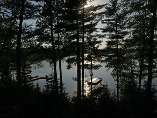 St Germain cabin photo