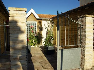 Holiday house, 150 square meters