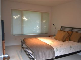 Quogue house photo - Bedroom