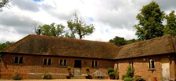 Mole Valley barn rental