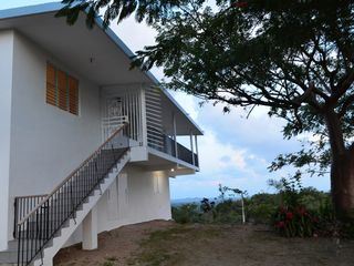 Vieques Island house photo - .