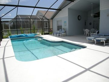pool & patio