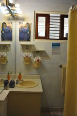 Silver Sands Jamaica villa photo - Bathroom # 2